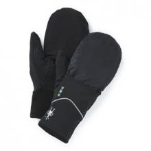 Merino Sport Fleece Wind Mitten
