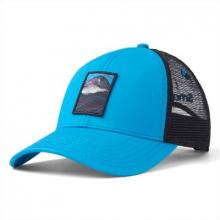 Mt. Rainier Graphic Trucker Hat