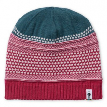 Popcorn Cable Beanie by Smartwool