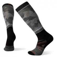 Ski Full Cushion Camo OTC Socks by Smartwool