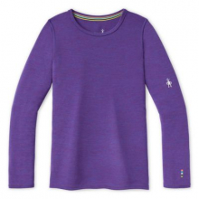 Kids' Merino 250 Baselayer Crew Boxed by Smartwool in Cranbrook BC