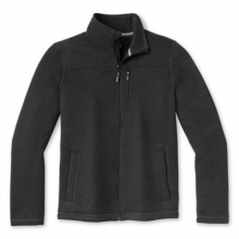Men's Hudson Trail Fleece Full Zip Jacket by Smartwool in Sioux Falls SD