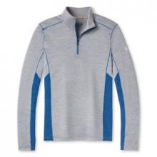 Men's Merino Sport 150 Long Sleeve 1/4 Zip