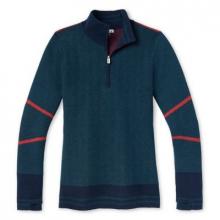 Women's Dacono Half Zip Sweater by Smartwool