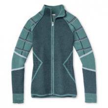 Women's Dacono Ski Full Zip Sweater by Smartwool