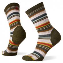 Women's Everyday Margarita Crew Socks by Smartwool in Alamosa CO