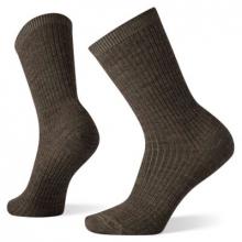 Women's Everyday Texture Solid Crew Socks