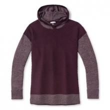 Women's Shadow Pine Hoodie Sweater by Smartwool