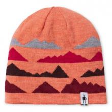 Kids' Mountain Pattern Beanie