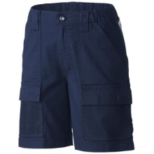 Youth Boy's Half Moon Short by Columbia in Huntsville Al