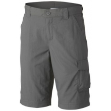 Boy's Silver Ridge III Short
