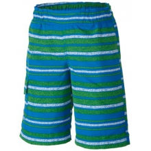 Boy's Solar Stream II Boardshort by Columbia