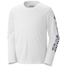 Terminal Tackle Long Sleeve Tee by Columbia in Opelika Al