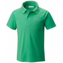 Boy's Terminal Tackle Polo Shirt by Columbia in Auburn Al