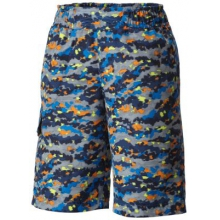 Toddler Boy's Solar Stream II Boardshort