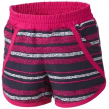 Toddler Girl's Solar Stream II Boardshort