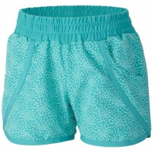 Girl's Solar Stream II Boardshort by Columbia in Mobile Al