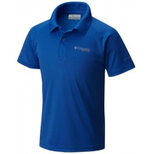 Toddler Boy's Terminal Tackle Polo Shirt