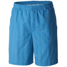 Men's Backcast II Printed Short by Columbia