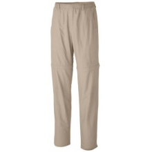 Men's Backcast Convertible Pant by Columbia