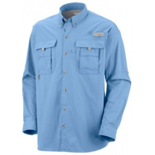 Men's Bahama II L/S Shirt by Columbia in Mobile Al