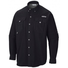 Men's Bahama II L/S Shirt by Columbia in Iowa City Ia