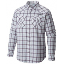 Men's Beadhead Long Sleeve Shirt by Columbia