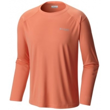 Men's Blood And Guts III Long Sleeve Knit Shirt by Columbia in Delray Beach Fl