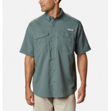Men's Blood and Guts III Short Sleeve Woven