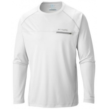 Men's Cool Catch Tech Zero Long Sleeve by Columbia