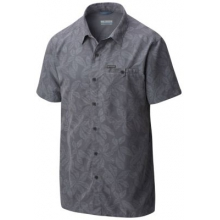 Men's Declination Trail II Short Sleeve Shirt by Columbia in Columbus Oh