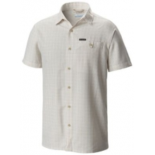 Men's Declination Trail II Short Sleeve Shirt by Columbia in East Lansing Mi