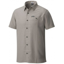 Men's Declination Trail II Short Sleeve Shirt by Columbia in Chesterfield Mo