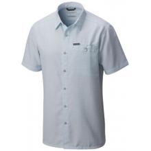 Men's Declination Trail II Short Sleeve Shirt by Columbia