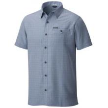 Men's Declination Trail II Short Sleeve Shirt by Columbia in Paramus Nj