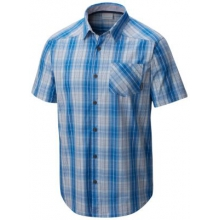 Men's Decoy Rock II Short Sleeve Shirt by Columbia