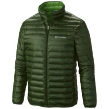 Flash Forward Down Jacket by Columbia in Iowa City Ia