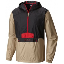 Men's Flashback Windbreaker Pullover by Columbia
