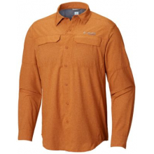 Irico Men's Long Sleeve Shirt by Columbia in San Diego Ca