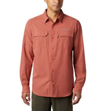 Men's Irico Men's Long Sleeve Shirt by Columbia