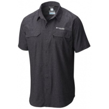 Irico Men's Short Sleeve Shirt by Columbia in Kelowna Bc