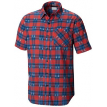 Katchor II Short Sleeve Shirt by Columbia