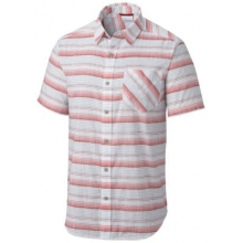 Men's Katchor II Short Sleeve Shirt by Columbia