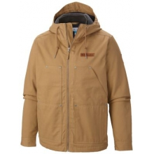 Men's Loma Vista Hooded Jacket by Columbia