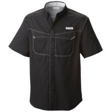 Low Drag Offshore SS Shirt by Columbia in Tuscaloosa Al