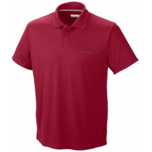 Men's New Utilizer Polo by Columbia in Homewood Al