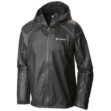 Outdry Ex Gold Tech Shell by Columbia