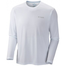 Men's Pfg Zero Rules Ls Shirt by Columbia in Metairie La