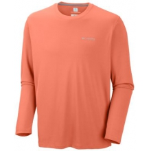 Men's Pfg Zero Rules Ls Shirt by Columbia in Knoxville Tn