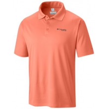 Men's PFG Zero Rules Polo by Columbia in Ramsey Nj